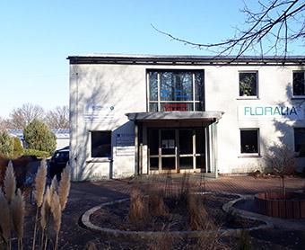 Geschäftsstelle in Cottbus