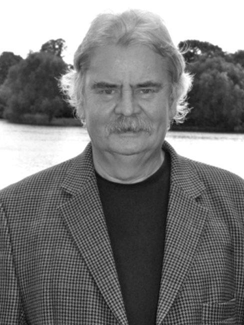 Präsident Eberhard Weichenhan
