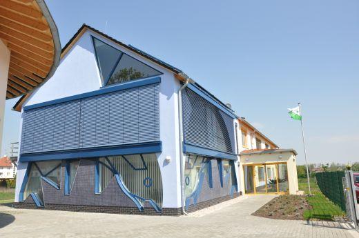 Hauptgeschäftsstelle in Saarmund