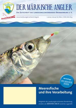 Märkischer Angler 01/2009