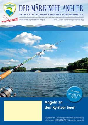 Märkischer Angler 03/2010