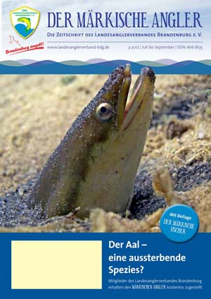 Märkischer Angler 03/2012