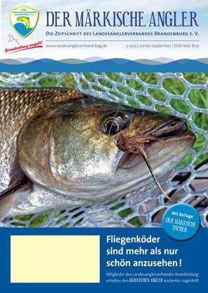 Märkischer Angler 03/2013