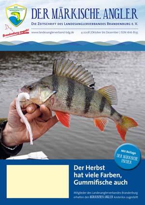 Märkischer Angler 04/2008