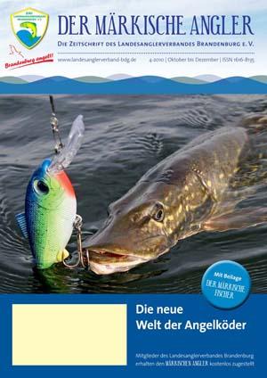 Märkischer Angler 04/2010