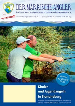Märkischer Angler 04/2012