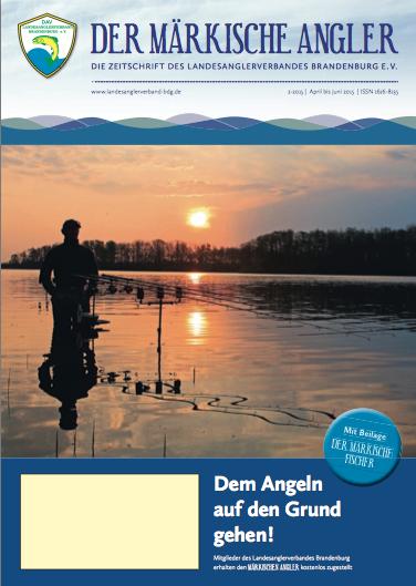Märkischer Angler 2/2015