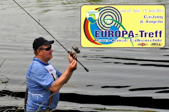 Europa-Treff 2015