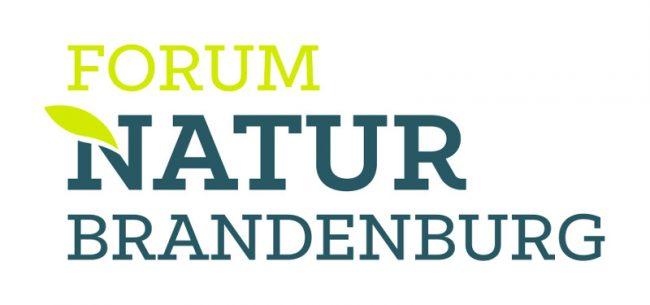 Gründung Forum Natur Brandenburg