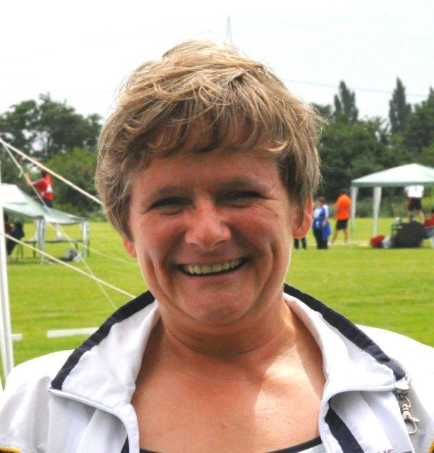 Interview mit Anke Mühle