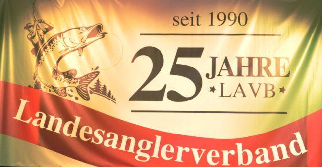 25 Jahre LAVB
