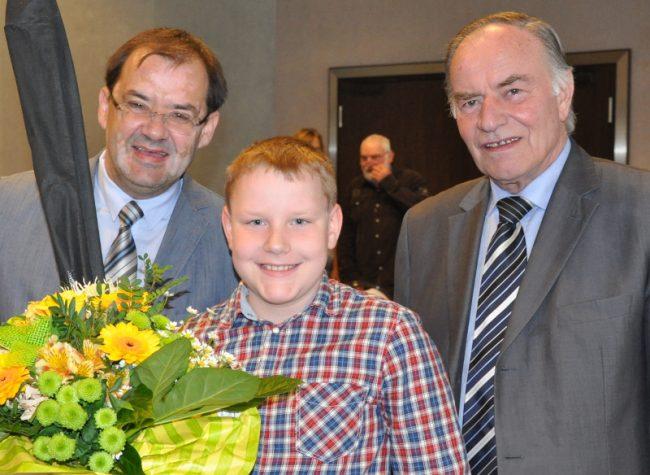 26. Verbandstag des Landesanglerverbandes Brandenburg