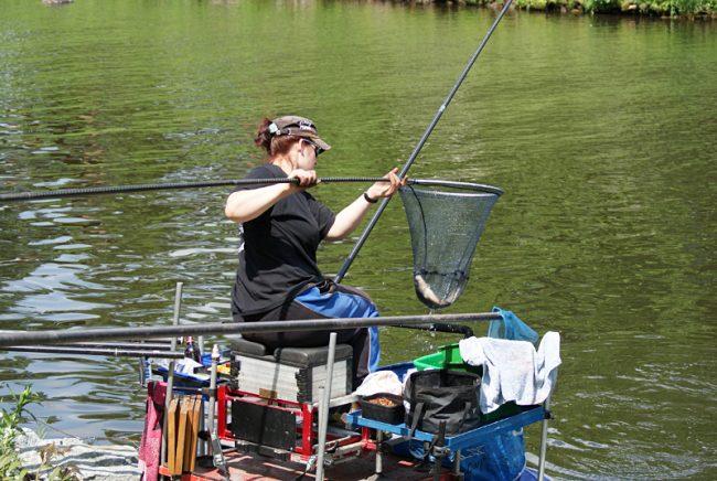 Fischereitag der Länder 2016