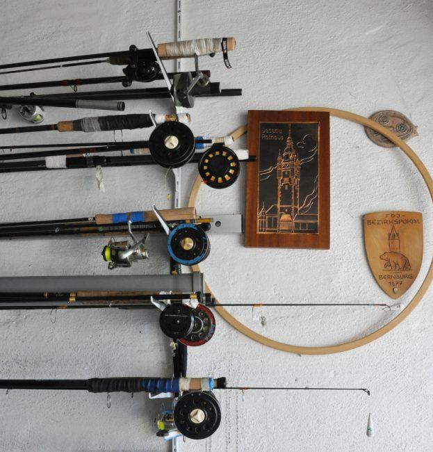 Landeshallenturnier in Prenzlau