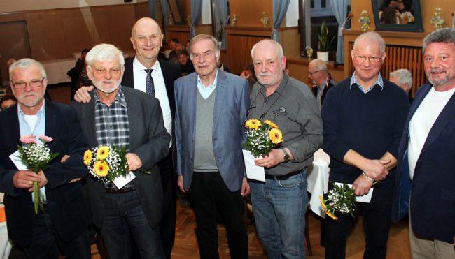 25 Jahre KAV Cottbus-Land