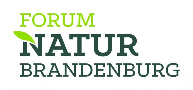 """Pressemitteilung """"Forum Natur Brandenburg"""""""