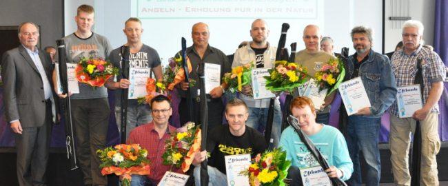27. Verbandstag des Landesanglerverbandes Brandenburg