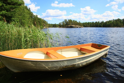 Motorbootverbot auf Glubigseen