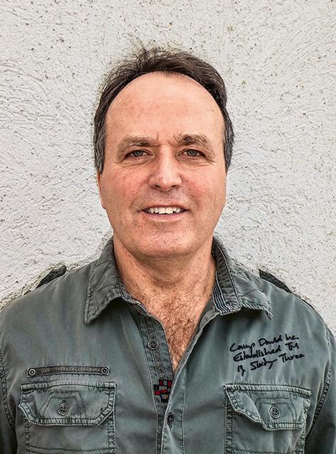 Vizepräsident Dr. Dieter Mechtel